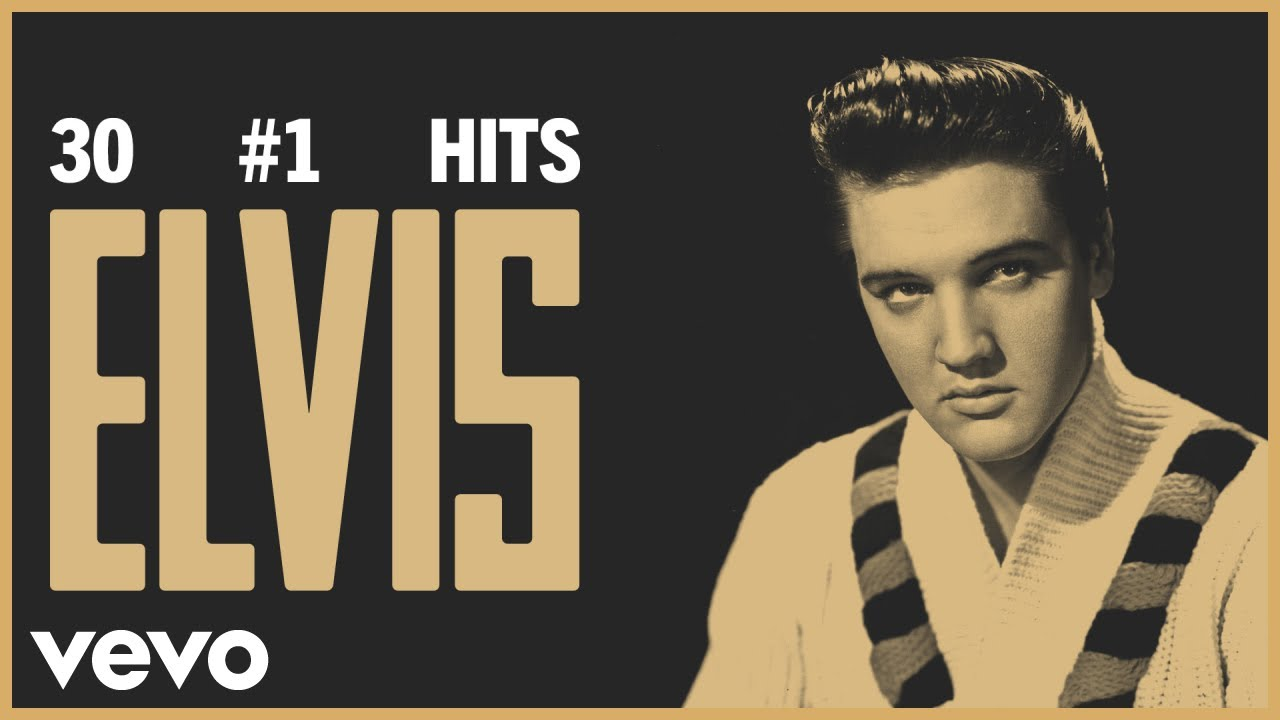 Download Elvis Presley - Crying in the Chapel (Audio)