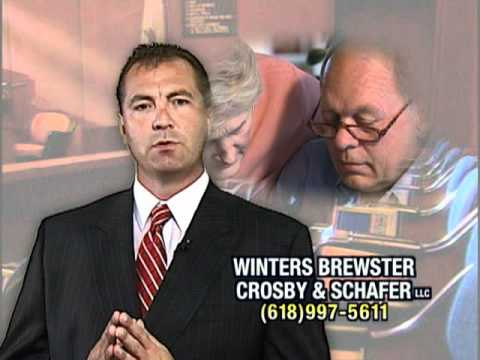 Nursing Home Abuse - Call Winters Brewster Crosby ...