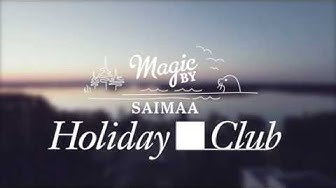 Holiday Club Saimaa, Finland - Spa Hotel and Holiday Homes
