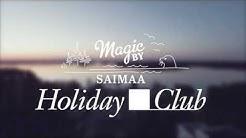 Holiday Club Saimaa, Finland - Spa Hotel and Holiday Homes