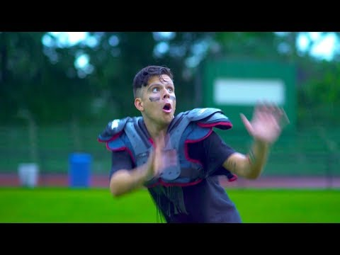 Football Fantasy | Rudy Mancuso