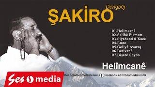 Dengbêj Şakiroyê Muşî - Siyabend û Xecê [Official Audio | © SesMedia] Resimi