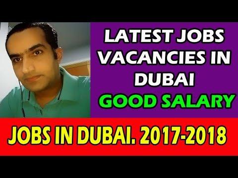 Jobs In Dubai Latest Vacancies For Graphic Designer & Accountant Dec 2017, 2018