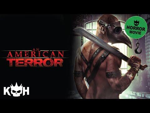 An American Terror   Full Horror Movie