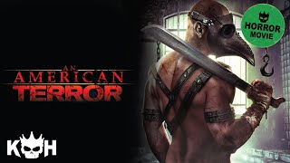 An American Terror | Full Horror Movie