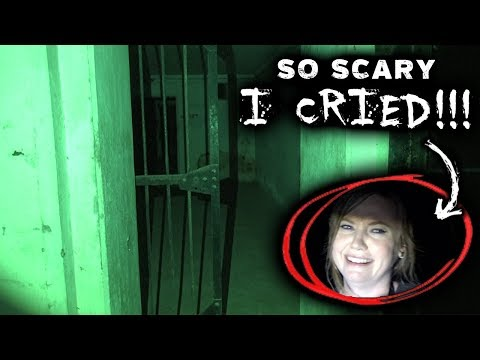 I CRIED! Scariest Paranormal Investigation Ever! Battery Way, Philippines