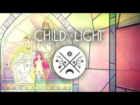 Story Trailer  Child of Light NORTH AMERICA