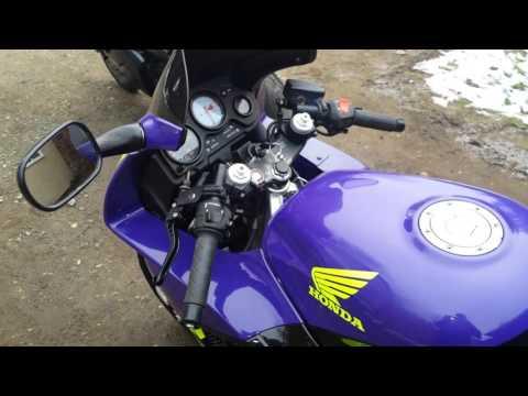 1995 Honda CBR600f3