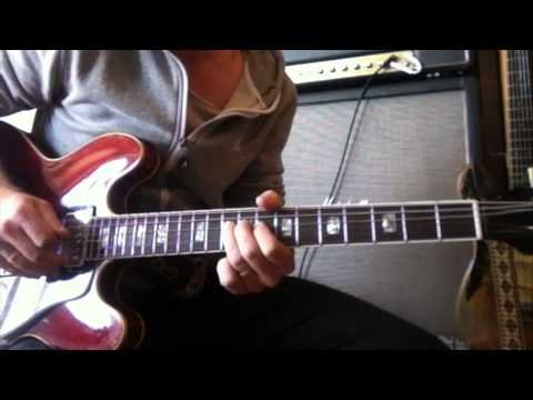 I'm Tore Down / EC Lesson - Mike Brookfield