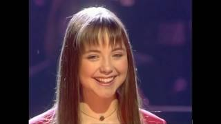 "Charlotte Church: ""Voice of an Angel"" (1999), full live concert sound track."