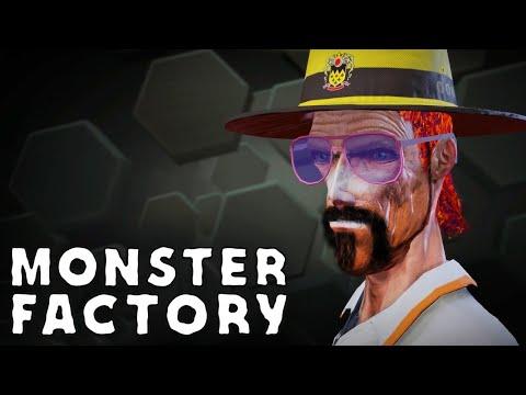 Jim Captain Cool Johnman's Don Bradman Cricket 14 | Monster Factory