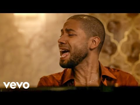 Empire Cast  Mama Stripped Down Version ft. Jussie Smollett