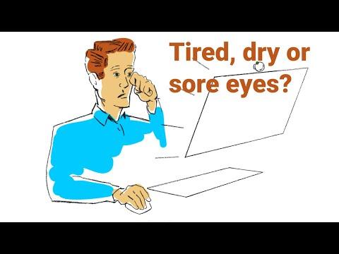 eyeblink - Blinking matters