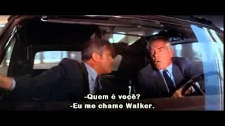 Trailer: À Queima Roupa, com Lee Marvin
