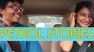 Petrol Stories