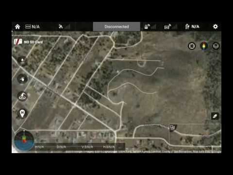 HOW TO: Cache the maps in DJI GO | Mavic Help