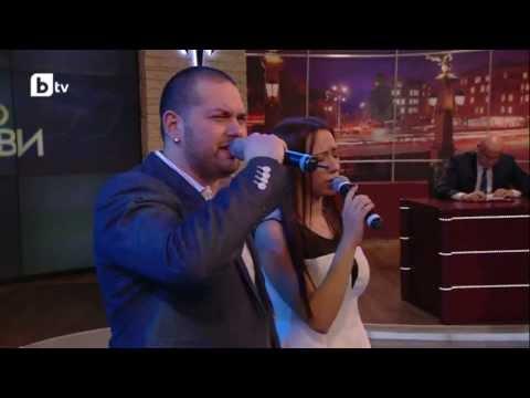 Борис Солтарийски & Лилия Стефанова - Раждане
