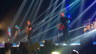 Missing You - All Time Low (plus Alex being a sweetheart) @ AFAS Live, 13/10/2017
