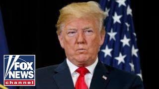 Trump slams alleged FBI surveillance of his campaign