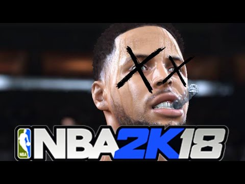 NBA 2K18 - THIS WILL BE THE VERY LAST UPDATE IN THE HISTORY OF NBA 2K18 &  THIS IS ALL 2K DOES.