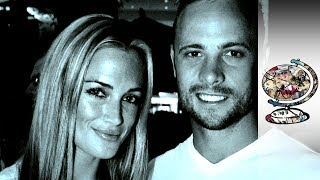 How Forensic Science Condemned Oscar Pistorius