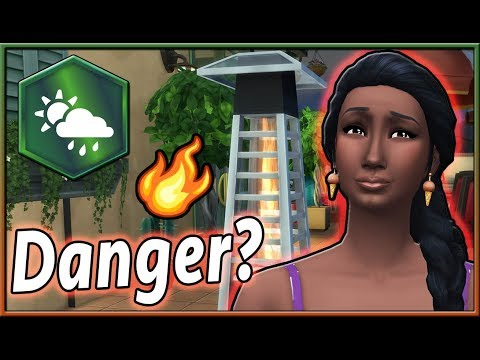 The Sims Info/Thoughts: Free Garden Overhaul, Holiday Traditions & More! thumbnail