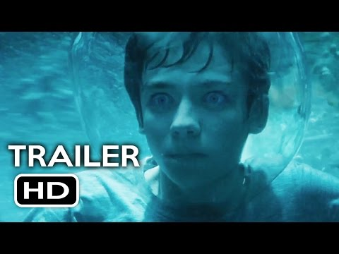 Miss Peregrine's Home for Peculiar Children Official Trailer #1 (2016) Eva Green Fantasy Movie HD