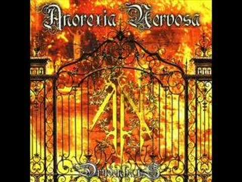 anorexia nervosa enter the church of fornication