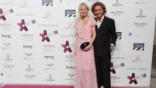 Vlog - Nyt hår, venner & Danish Beauty Award