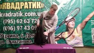 Рюкзак теннисный Volkl Team Green - kvadratik.com.ua(, 2014-03-30T12:25:14.000Z)