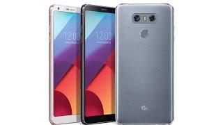 3 أسباب مقنعة لشراء هاتف الجي جي 6 | three reasons to buy l LG G6