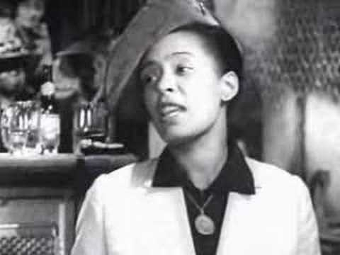 Billie Holiday & Louis Armstrong  Farewell To Storyville