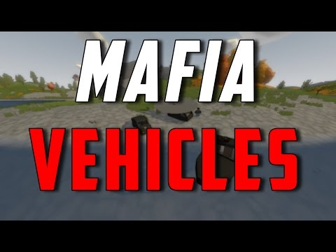 how to create vehicle mod in unturned