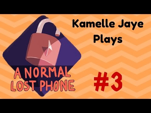 So Many Texts | a Normal Lost Phone |