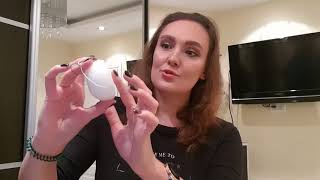 видео Спонж конняку (Konjac sponge) для умывания — как пользоваться, обзор Тони Моли, Тианде и Лэтуаль