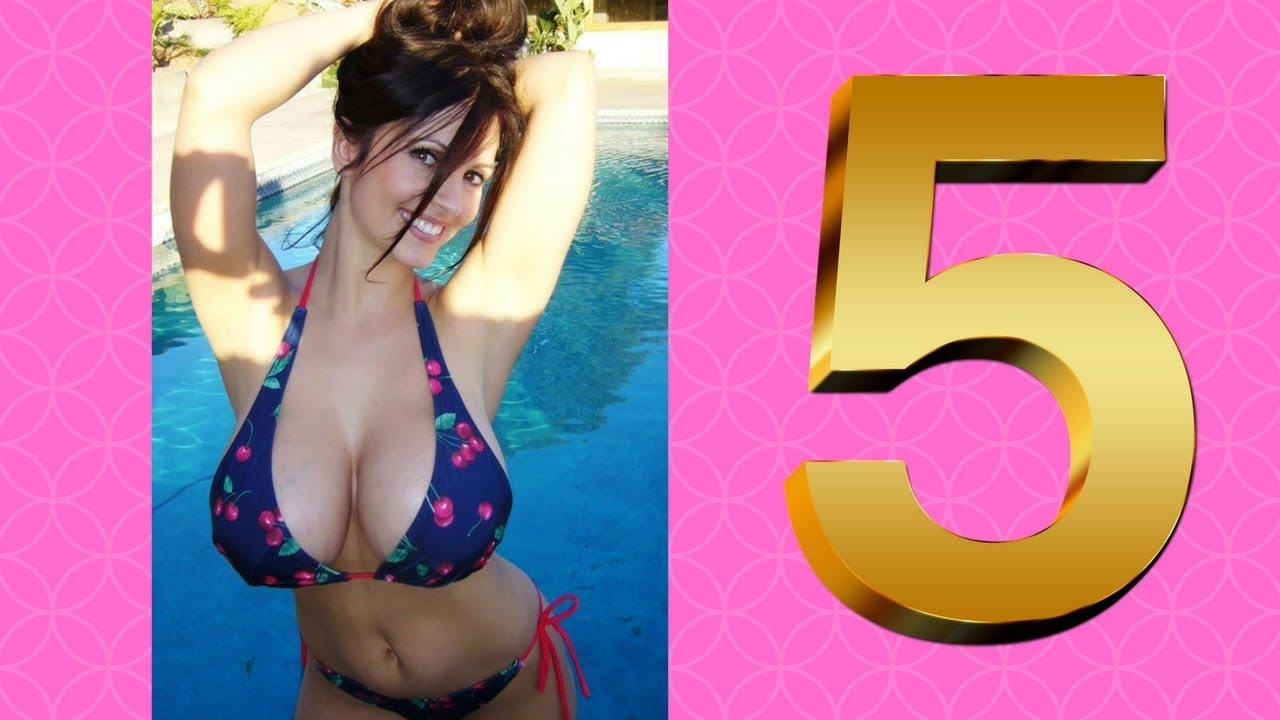 Most Beautiful Bikini Models - Vol.5 - [Model Girls Collection]