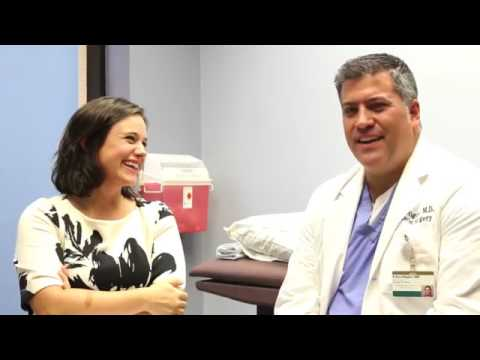 Nashville mom's surgery: A chat with Vanderbilt plastic surgeon
