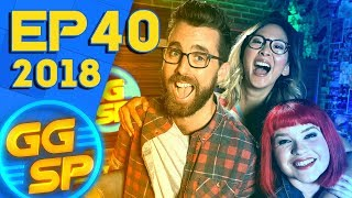 Storm Boy: The Game, YouTuber's Life OMG!, & Inclusive Gaming   Ep 40   2018