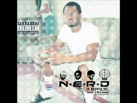 N.E.R.D. - Rockstar