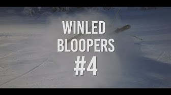 Winled - Bloopers #4