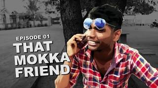 Mokka Joke Friend - Episode 01