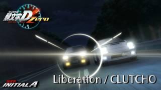 Baixar INITIALD ARCADE STAGE Zero BGM - Liberation / CLUTCHO