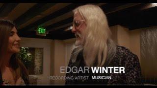 Edgar Winter Interview - Bogies