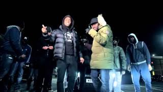 K Lizzy feat Stardom - Trap Hard [Music Video] Klizzy2016 Stardom2013 Link Up TV