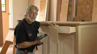 Build a Simple Jig to Drill Cabinet-Handle Holes Perfectly
