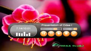 Oromo Comedy By Jafar Ali . CD 1 Part 3