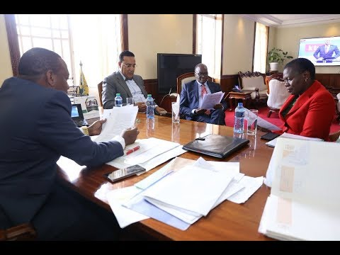 The Nairobi Show continues as Mike Sonko governs from Machakos