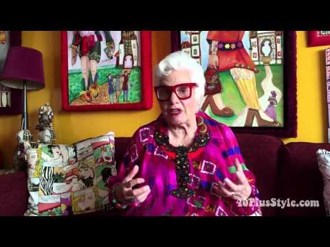 A Style Interview With Sue Kreitzman