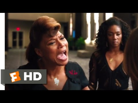 Girls Trip (2017) - The Flossy Posse Breaks Up Scene (10/10) | Movieclips