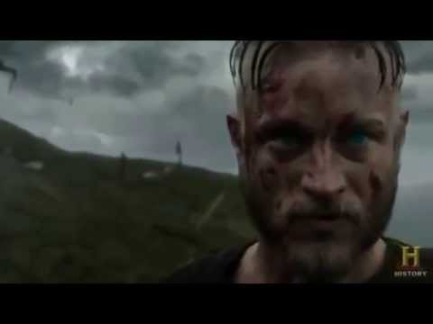 Vikings Theme song   If I had a heart by Fever Ray HD Low